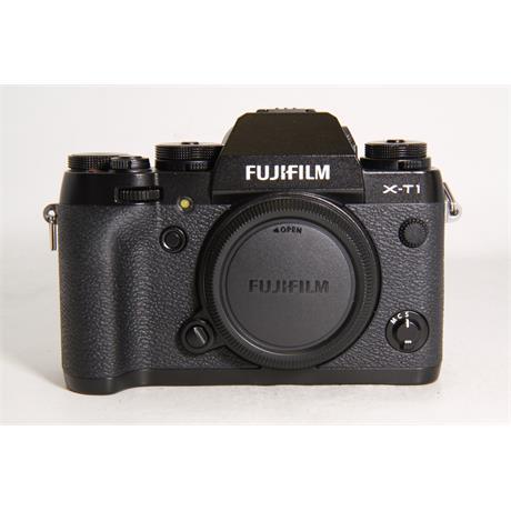 Used Fujifilm X-T1 Body  Image 1
