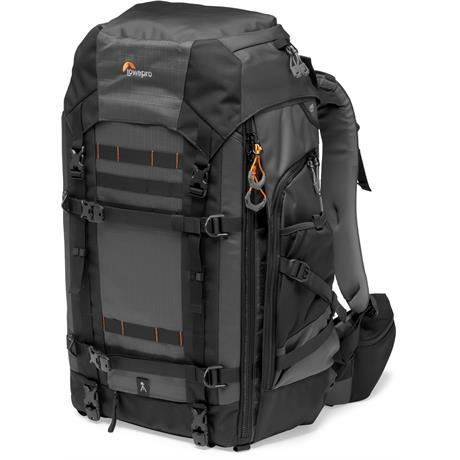 Lowepro Pro Trekker BP 550 AW II-Grey BackPack Image 1