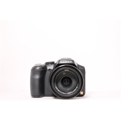 Used Panasonic DMC FZ200 Image 1