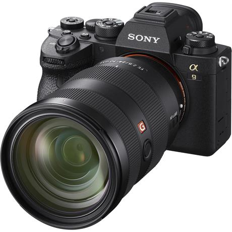 Sony A9 II Mirrorless Camera Body Image 1