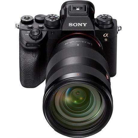 Sony A9 II Camera & 24-70mm f2.8 G-M lens Image 1