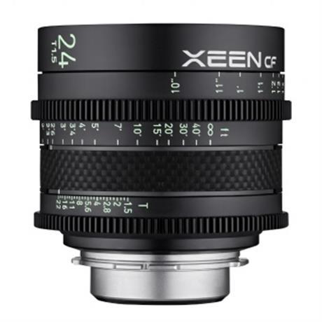 Samyang 24mm T1.5 XEEN CF Cine - PL Image 1