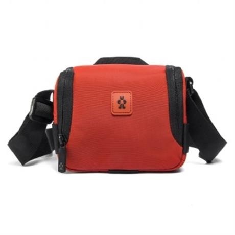 Crumpler Triple A Camera Cube S Red Image 1