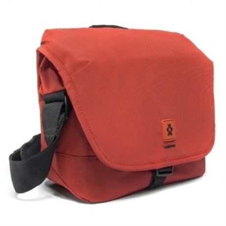 Crumpler Triple A Camera Sling 3800 Red Image 1