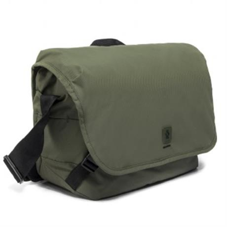 Crumpler Triple A Camera Sling 8000 Tactical Green Image 1