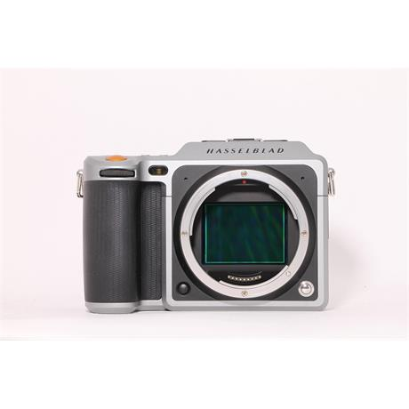Used Hasselblad X1D body Image 1