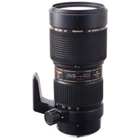 Tamron SP 70-200mm f/2.8 Di LD (IF) Macr Image 1