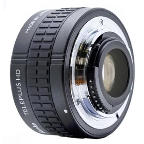 Kenko Teleplus 2x HD DGX Nikon Teleconve Image 1