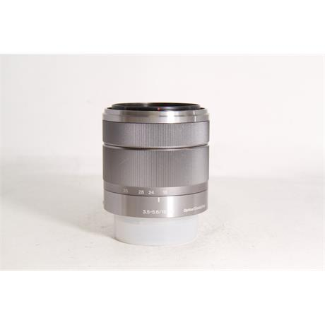 Used Sony 18-55mm F/3.5-5.6 OSS E Mount Image 1