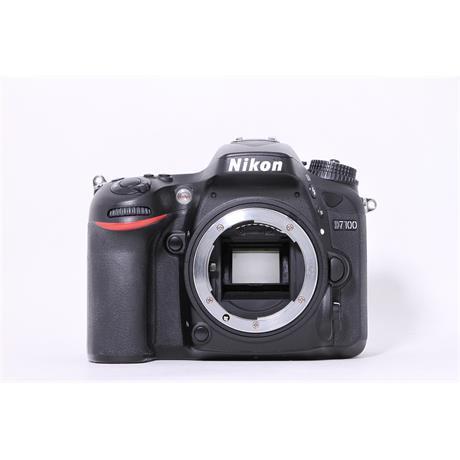 Used Nikon D7100 Image 1