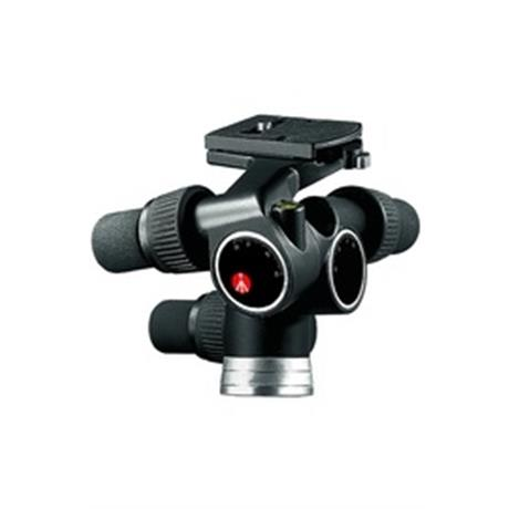 Manfrotto 405 Pro Geared Head - Refurbished Image 1