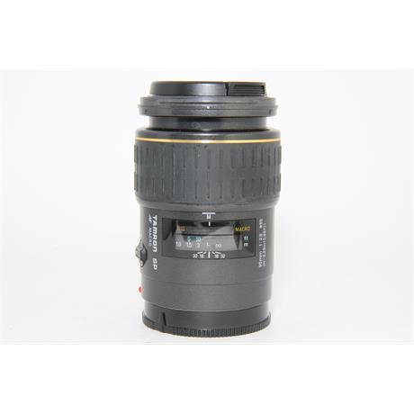 Used Tamron AF90mm f/2.8 SP Macro Lens Image 1