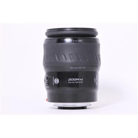 Used Minolta AF 35-200mm f/4.5-5.6 Image 1