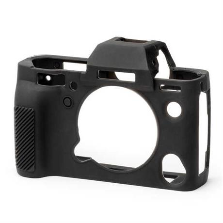 Easy Cover Silicone Skin for X-T3 Black Image 1