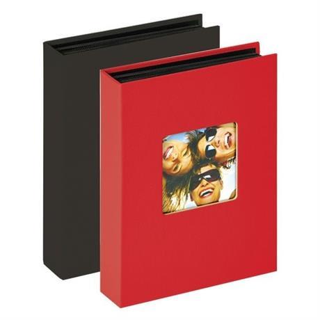 Swains Fun Mini 60 Assorted Colours 4x6 Image 1