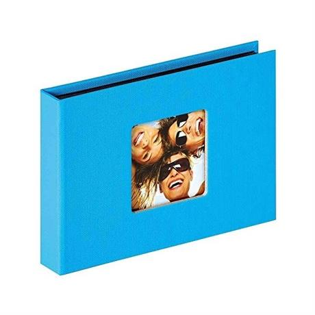 Swains Fun Mini 36 Ocean Blue 6x4 Single Pack Image 1