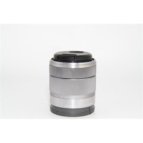 Sony 18-55mm E mount Image 1