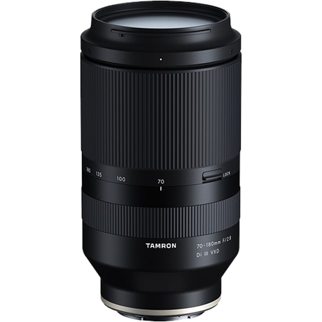 Tamron 70-180mm f/2.8 Di III VXD - Sony Fit Lens