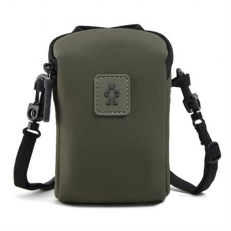 Crumpler Triple A Pouch 100 Tactical Green Image 1