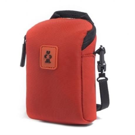 Crumpler Triple A Pouch 100 Red Image 1