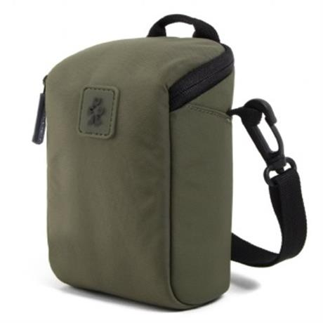 Crumpler Triple A Pouch 200 Green Image 1