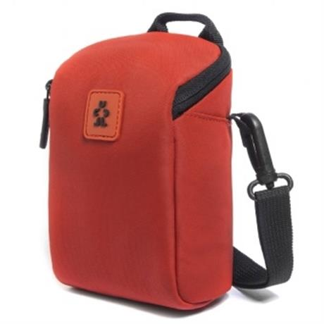 Crumpler Triple A Pouch 200 Red Image 1