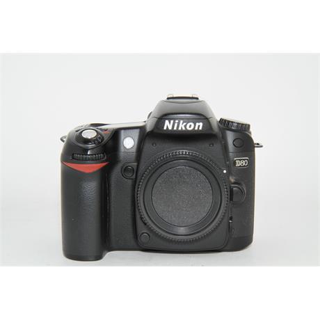 Nikon D80 Image 1