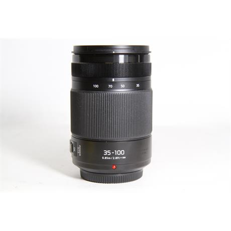 Used Panasonic 35-100mm F2.8 Power OIS II Image 1