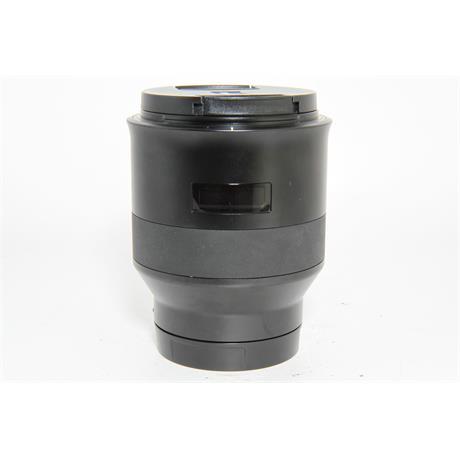 Used Zeiss Batis 85mm f/1.8 Lens Image 1