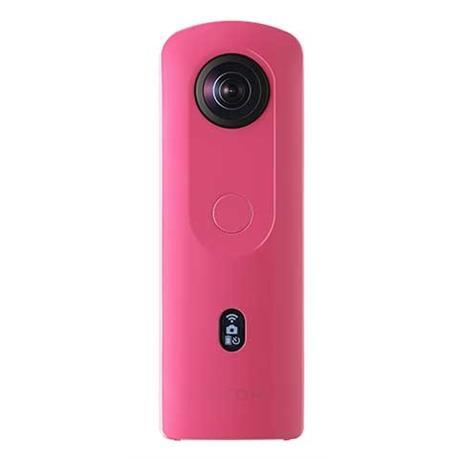 Ricoh Theta SC2 (Pink) Image 1