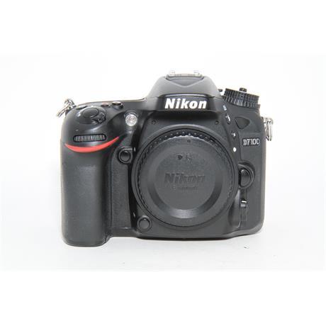 Nikon D7100 Body Image 1