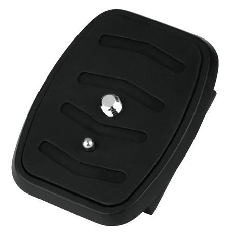 4154 Quick Release Plate for Star 55-63 Tripods