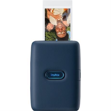 Fujifilm Instax Mini Link Printer Dark Denim Image 1