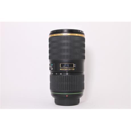 Used Pentax 50-135mm F/2.8 SMC DA ED IF Image 1