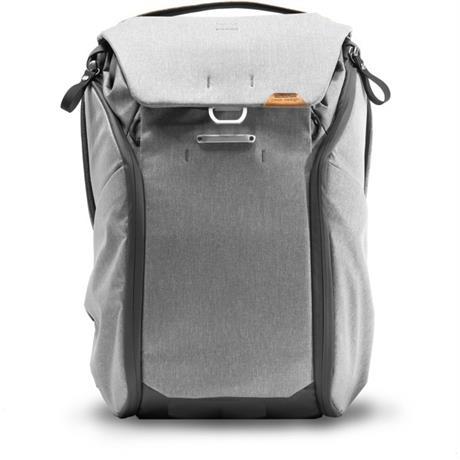 Peak Design Everyday Backpack 20L V2 Ash Image 1