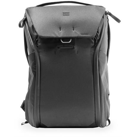Peak Design Everyday Backpack 30L V2 Black Image 1