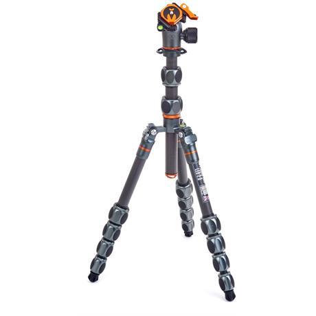 3 Legged Thing Pro 2.0 Leo & AirHed Pro LV Grey Image 1