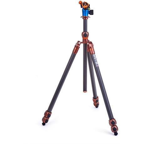 3 Legged Thing Pro 2.0 Winston & AirHed Pro Bronze Image 1