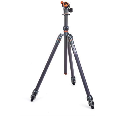 3 Legged Thing Pro 2.0 Winston & AirHed Pro Grey Image 1