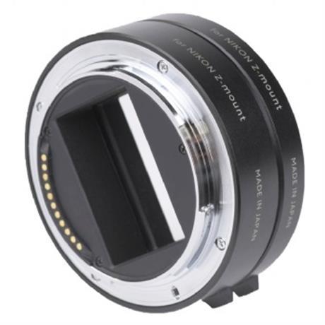 Kenko Extension Tube Set 10+16mm - Nikon Image 1