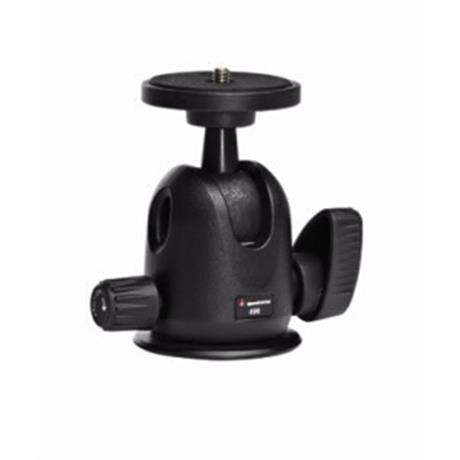 Manfrotto 496 Compact Ball Head - Ex Demo Image 1