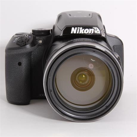 Used Nikon P900 Image 1