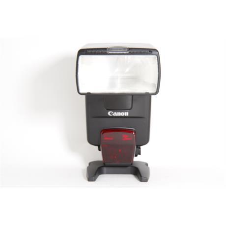 Used Canon 550EX Speedlite Image 1