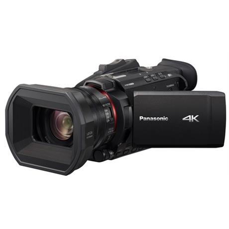 Panasonic HC-X1500E 4k 60p Camcorder Image 1