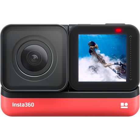 Insta360 ONE R 4K Wide angle camera Image 1