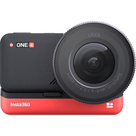Insta360 ONE R 1-Inch Edition Image 1