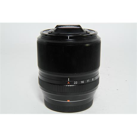Fujifilm Used fuji XF 60mm f2.4 Macro Lens Image 1