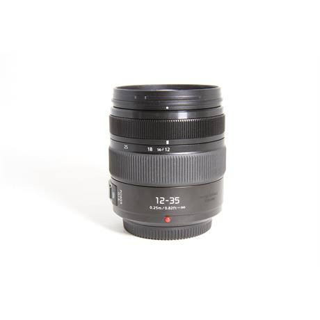 Used Panasonic 12-35mm F2.8 Power OIS II Image 1