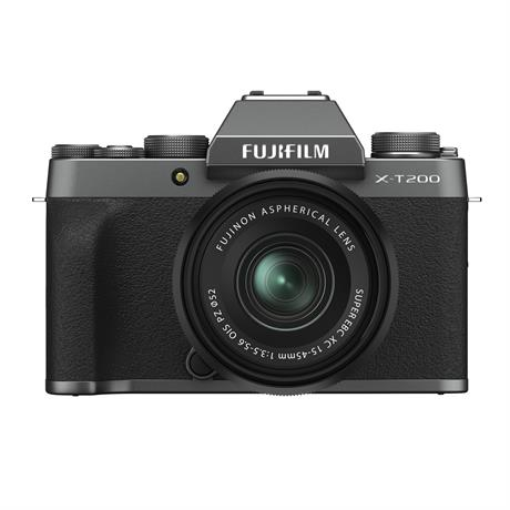 New Fuji Launches. X T-200 Camera & 2 new lenses