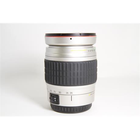 Used Vivitar 28-210mm f4.2-6.5 Canon Image 1